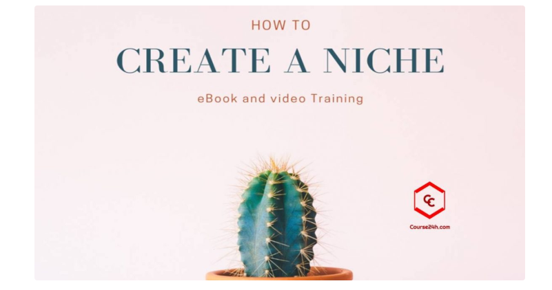 Charm Offensive – How to Create a Niche - Full course pay $50