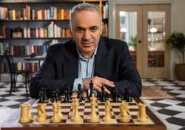 Garry Kasparov premium course no download (Masterclass account)