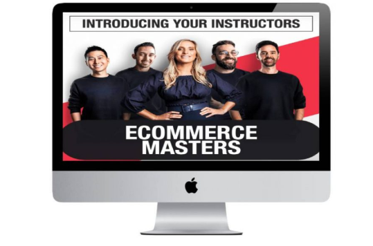 Foundr – Ecommerce Masters 2020 - Buy course cheap - $20 only
