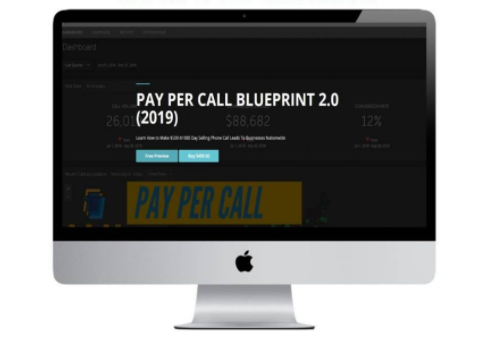 Gene Morris – Pay Per Call Blueprint 2.0