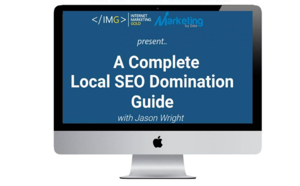 Jason Wright – Local SEO Domination 2020 - Pay only $50 for course