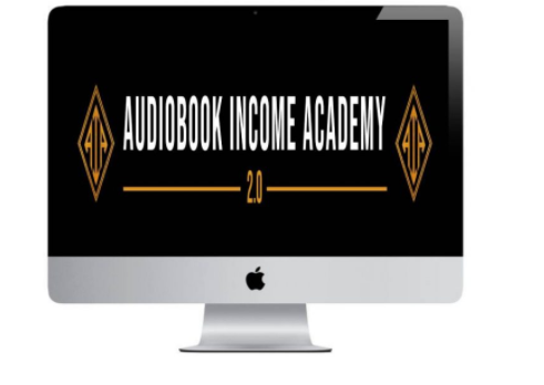 Mikkelsen Twins – Audiobook Income Academy 2.0