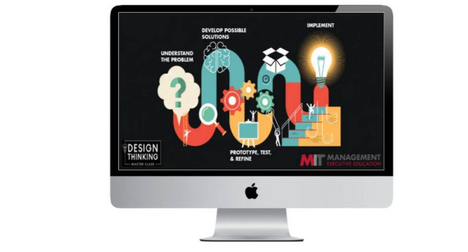 MIT – Master Design Thinking - Full course $20