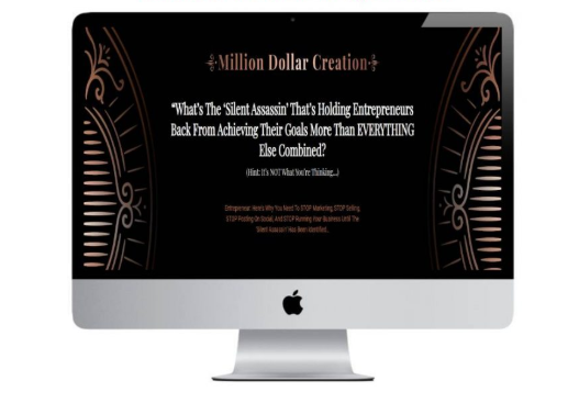 Peng Joon – Million Dollar Creation - Buy now for $50 amazing price