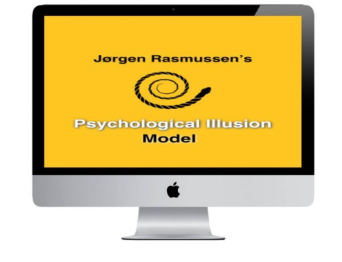 Jørgen Rasmussen's – Psychological Illusion Model - Full course $20 only