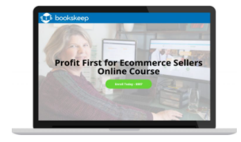 [Download] [GB] CYNDI THOMASON – PROFIT FIRST FOR ECOMMERCE SELLERS
