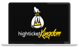 [Download] NATE HURST – HIGH TICKET KINGDOM