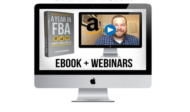 Stephen & Rebecca Smotherman – FullTime FBA (4 Products)  - $20 only