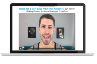 [Download] JUSTIN CENER – POWER AUDIENCES MASTER COURSE