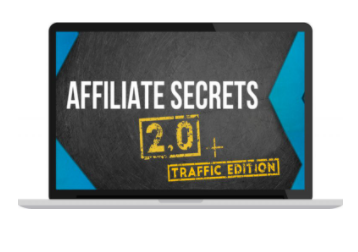 [Download] SPENCER MECHAM – AFFILIATE SECRETS 2.0