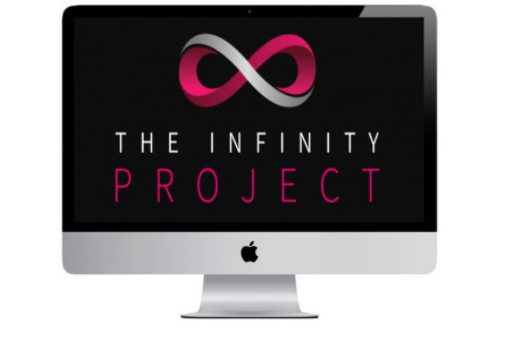 Steven Clayton and Aidan Booth – The Infinity Project