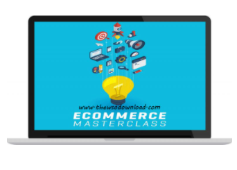 [Download] TONY FOLLY – ECOMMERCE MASTERCLASS-HOW TO BUILD AN ONLINE BUSINESS 2019