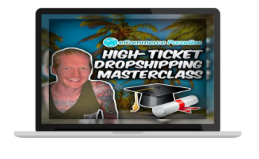 [Download] TREVOR FENNER – HIGH-TICKET DROP SHIPPING MASTERCLASS
