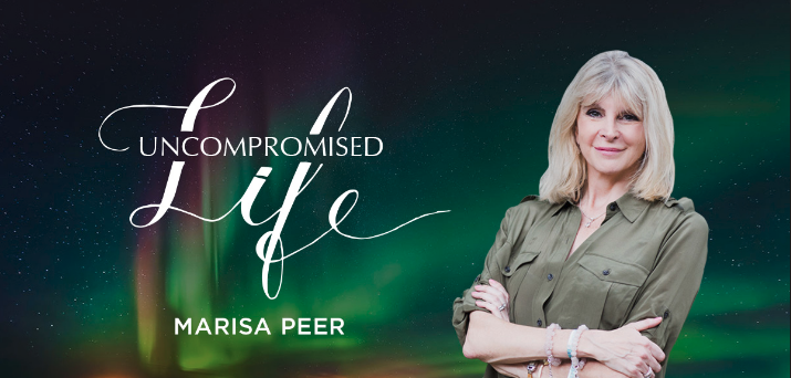 Uncompromised Life by Marisa Peer - Full course download $20 - Watch/Download instantly