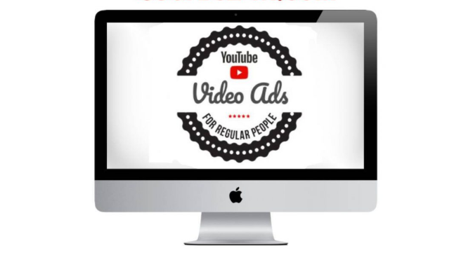Dave Kaminski – YouTube Video Ads For Regular People  - Pay now $20
