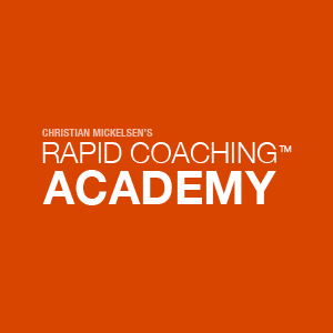 [Download] Christian Mickelsen – Rapid Results Coaching Academy