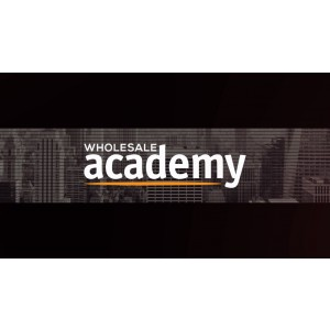 [Download] Larry Lubarsky – Wholesale Academy (Update)