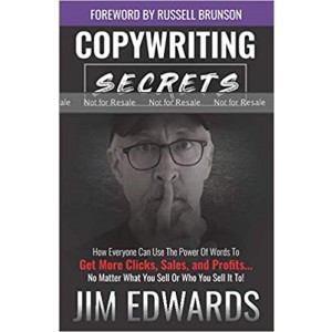 Jim Edwards – Copywriting Secrets - Full course for amazing price