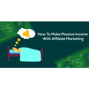 [Download] Passive Affiliate 2019 – Full Time Passive Income From Video Affiliate Marketing