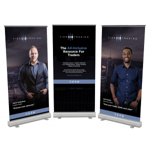 [Download] Akil Stokes and Jason Graystone – Trading Edge