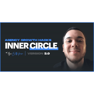 [Download] Alex Brittingham – Agency Growth Hack Inner Circle 3.0