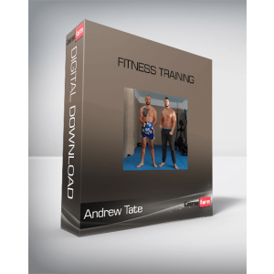 [Download] Andrew Tate – Fitness Training