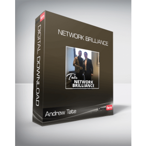 [Download] Andrew Tate – Network Brilliance