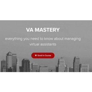 [Download] Antoine Campbell – VA Mastery Course