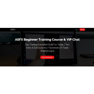 [Download] ASFX Beginner Training Course – Forex & Trading