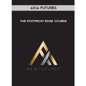 [Download] Axia Futures – The Footprint Course
