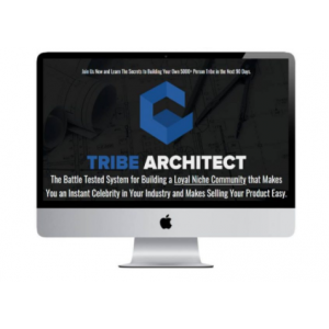 Ben Adkins – Tribe Architect