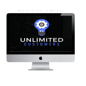 Ben Adkins – Unlimited Customers & Collection - Full course for $50