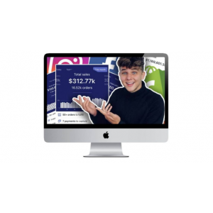 Biaheza's Full Dropshipping Course - $20 only (Full course)