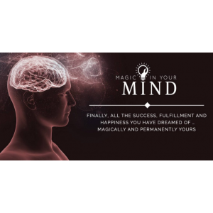 Bob Proctor – Magic in Your Mind - Full course $20