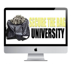 Carson Oates – Secure The Bag University 2.0