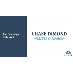 [Download] Chase Dimond – Master Campaign Calendar Guide