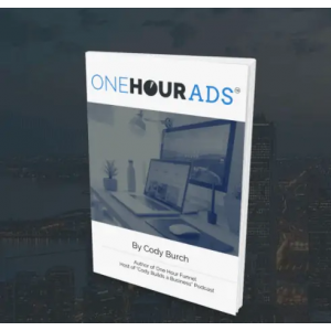 [Download] Cody Burch – One Hour Ads