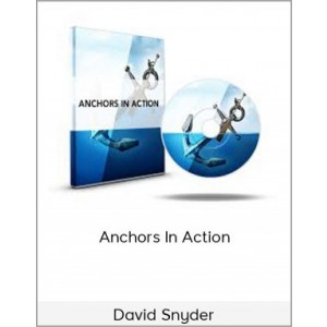 [Download] David Snyder – Anchors In Action