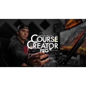 Buy Parker Walbeck – Course Creator Pro only for $20