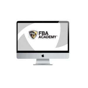 David Zaleski – FBA Academy - Full Course for $20 only