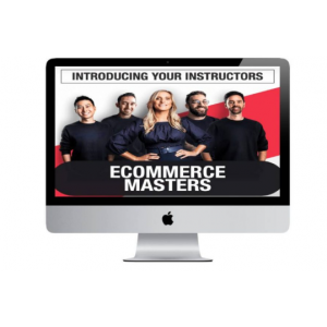 Foundr – Ecommerce Masters 2020 - Buy course cheap - $50 only