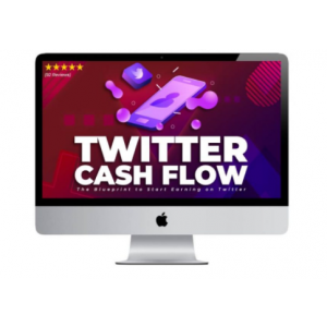 Hero Journey – Twitter Cash Flow