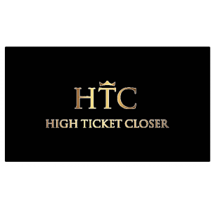 Dan Lok – High Ticket Closer Certification 2018  - Get it with Jimmydeals1