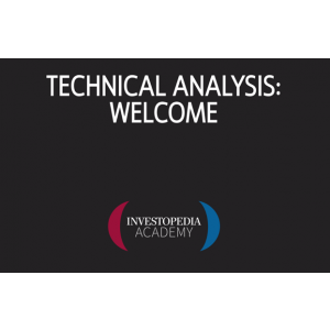[Download] Investopedia Academy – Technical Analysis