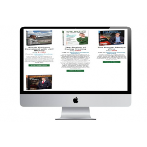 Jason Bond Dvds for Traders (all 4 programs) - Full Course $50