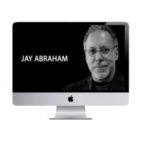 Jay Abraham – Profit Strategies Revealed (Audio)