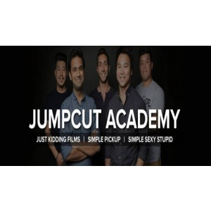 [Download] Jumpcut Academy 2.0 – All Courses