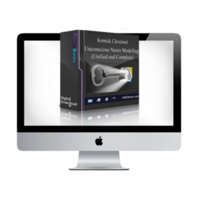 Kenrick Cleveland – Unconscious Neuro Modeling (Unified and Complete) - Buy only for $50