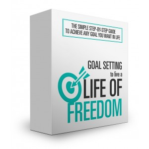 [Download] UNSTOPPABLE PLR – Goal Setting to live a life of FREEDOM