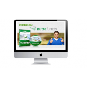 Dropout King – NutraFunnels Program - Full course $20